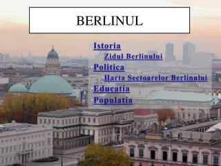 BERLINUL