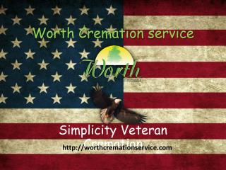 simlicity veterans cremation in florida