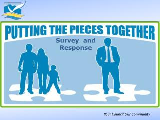 Survey  and  Response