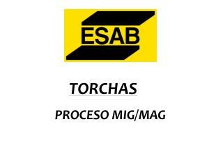PROCESO MIG/MAG