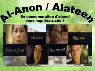 AL-ANON / ALATEEN