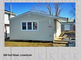 888 Surf Street, Lindenhurst