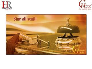 Hospitality – Piata De Recrutare Tendinte si  companii care  pot recruta  in Hospitality?