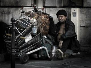 La pauvreté en France :  des inégalités à toutes les échelles