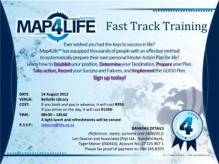 Fast Track Training
