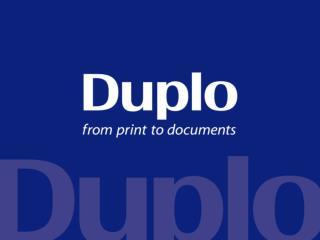 Duplo Help Desk