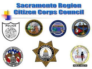 Sacramento Regional   Medical Reserve Corps
