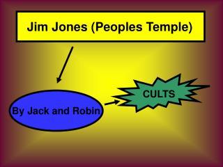 Jim Jones (Peoples Temple)
