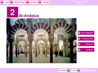 Al-Andalus