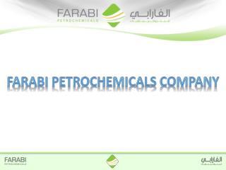 FARABI PETROCHEMICALS COMPANY