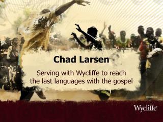 Chad Larsen