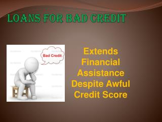 Are You Facing Problem In Fulfilling Your Financial Needs?