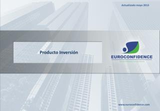 Producto Inversión