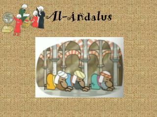 Al- Á ndalus