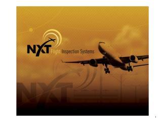 2008 New Flight Inspection System