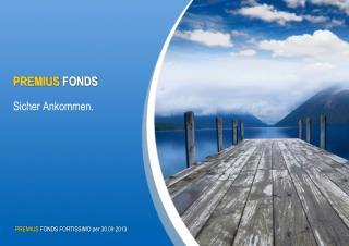 PREMIUS FONDS