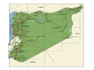 Fast Cargo Center  P.O. Box; 35182, Al Thoura Str.                              Damascus, Syria
