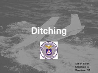 Ditching
