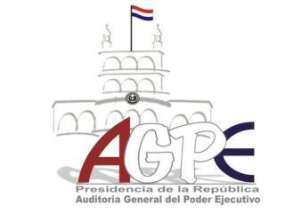 RESEÑA DE LA  AUDITORÍA GENERAL DEL PODER EJECUTIVO