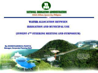 NATIONAL IRRIGATION ADMINISTRATION EDSA, Diliman, Quezon City, Philippines