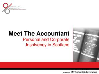 Meet The Accountant