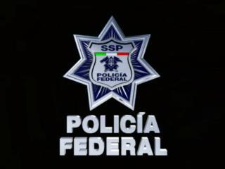 """POLICÍA  FEDERAL """"SEGURIDAD FRONTERIZA"""""""