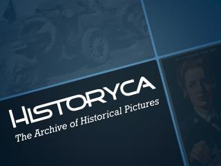 The Archive of  Historical Pictures