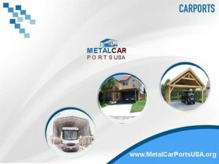 The Ultimate Guide To Metal Carport Kits