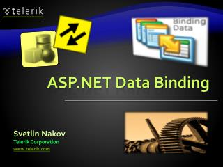 ASP Data Binding