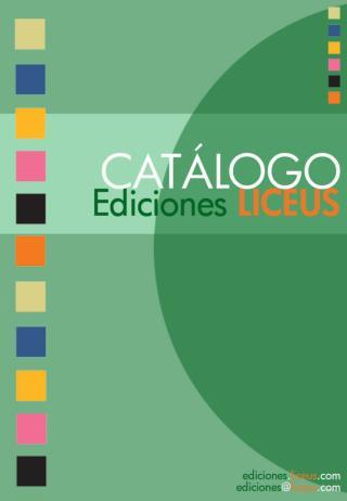¿Qué es  Ediciones  LICEUS ?