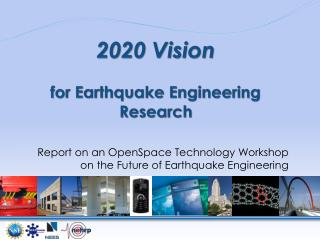 2020 Vision for Earthquake Engineering Research