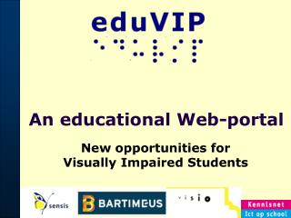 An educational Web-portal