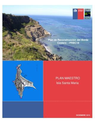 Plan de Reconstrucción del Borde Costero – PRBC18