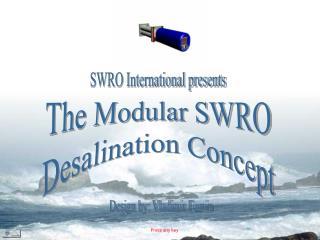 SWRO International presents