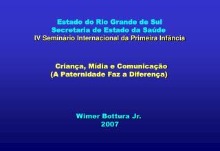 Estado do Rio Grande de Sul