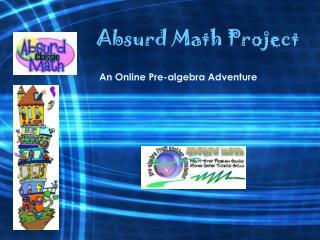 Absurd Math Project