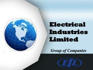 Electrical Industries Limited