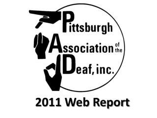 2011 Web Report