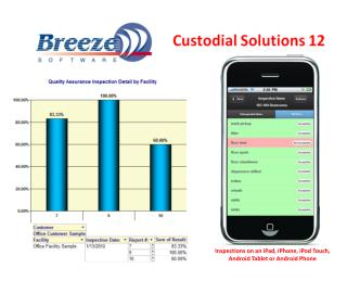 Inspections on an iPad, iPhone, iPod Touch, Android Tablet or Android Phone