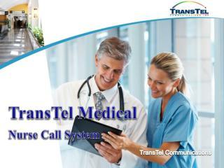 TransTel  Medical