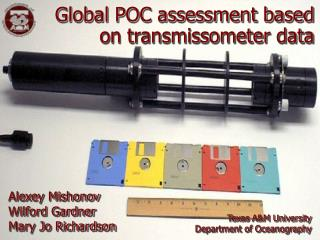 Global POC assessment based  on transmissometer data