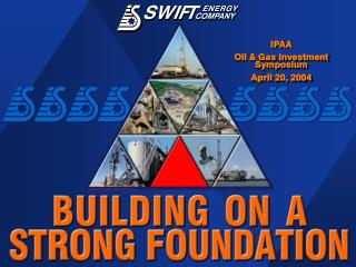IPAA Oil & Gas Investment Symposium April 20, 2004