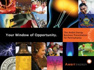 Ambit Energy Business Presentation for Illinois