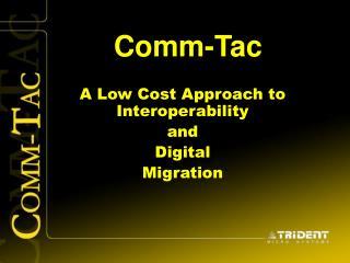 Comm-Tac