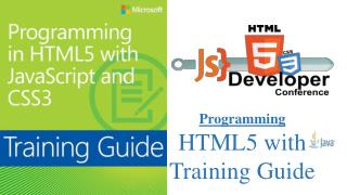70-480 Programming in HTML5 with JavaScript and CSS3