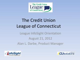 The Credit Union League of Connecticut