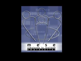El MESE ( Managment and Economic Simulation Exercise ) es un juego  de