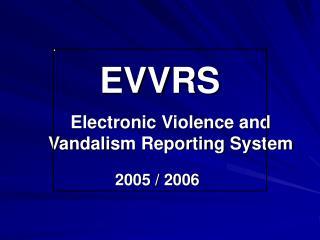 EVVRS