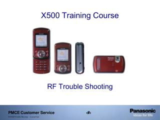 X500 Training Course