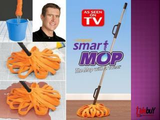 Smart Mop